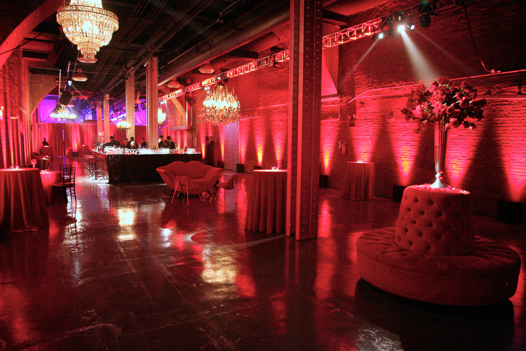 corporate event photography NYC